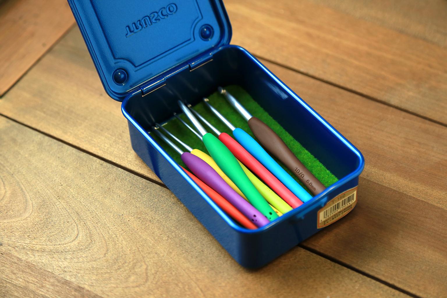 TRUSCO 職人工具盒 - 內裝範例